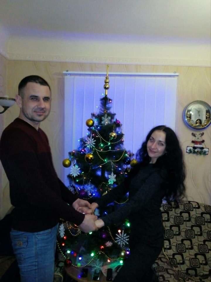 Как жители Луганщины отметили Новый год: ТОП фото из соцсетей, фото-13