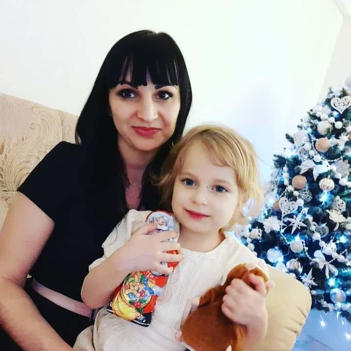 Как жители Луганщины отметили Новый год: ТОП фото из соцсетей, фото-17