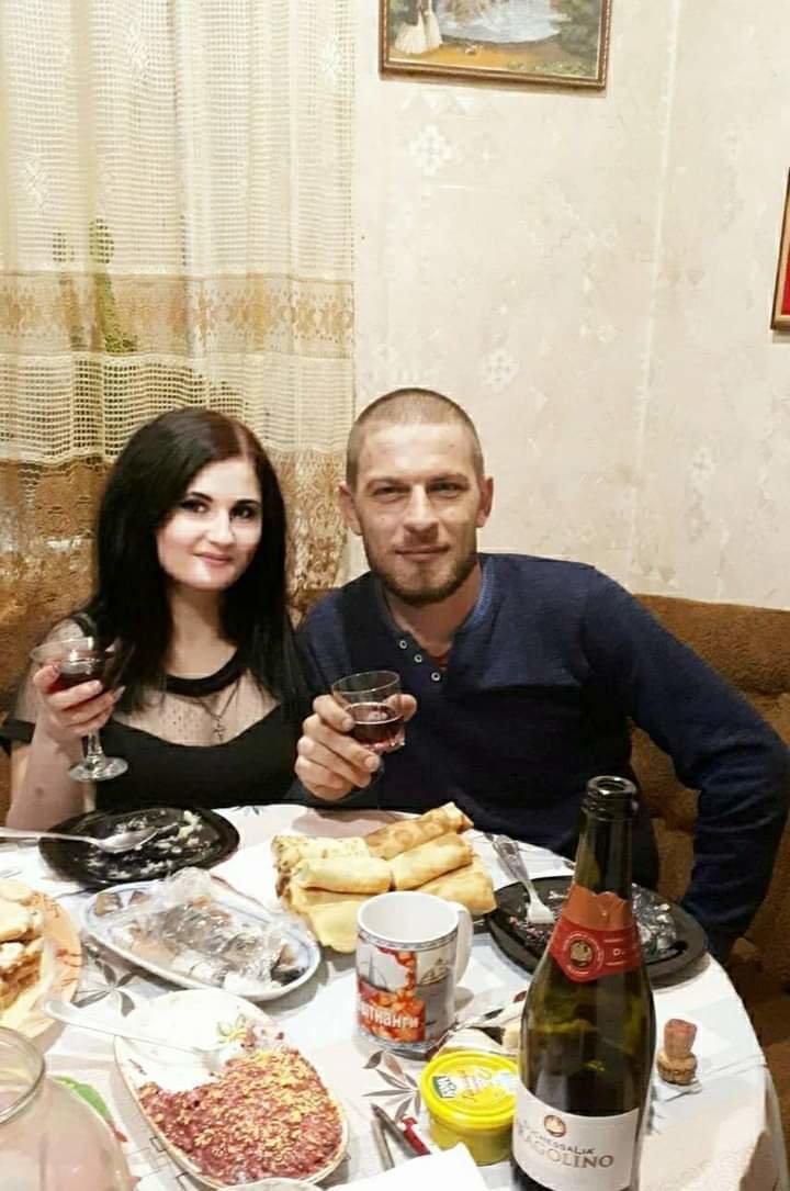 Как жители Луганщины отметили Новый год: ТОП фото из соцсетей, фото-20
