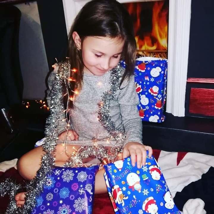 Как жители Луганщины отметили Новый год: ТОП фото из соцсетей, фото-21
