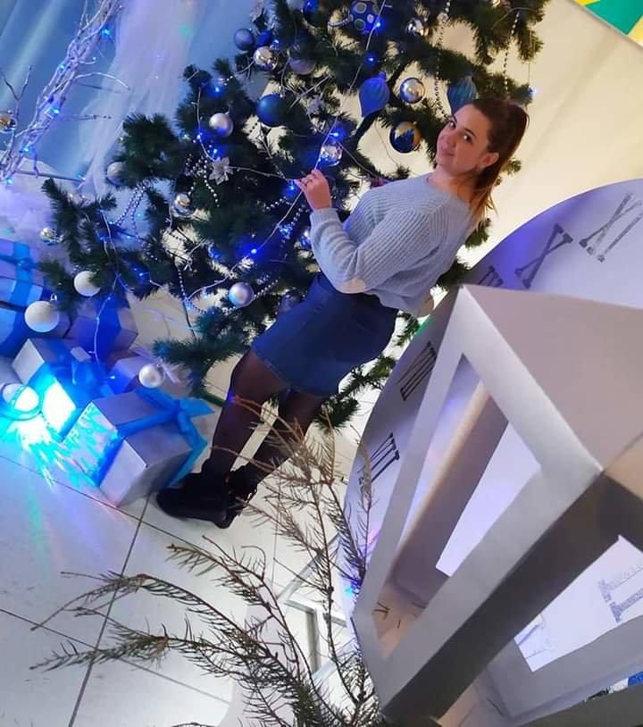 Как жители Луганщины отметили Новый год: ТОП фото из соцсетей, фото-22