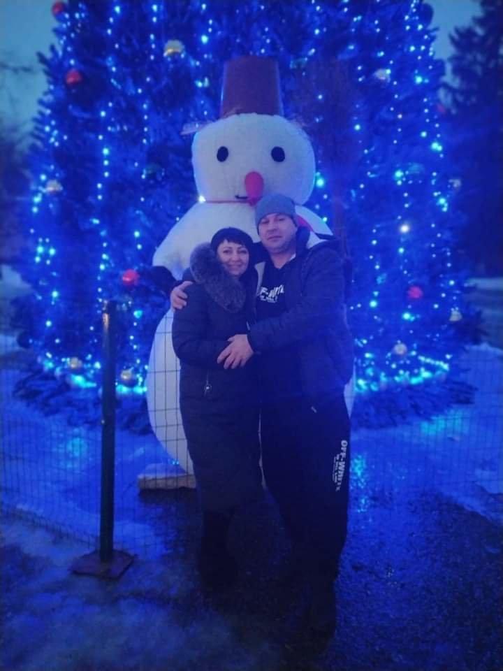 Как жители Луганщины отметили Новый год: ТОП фото из соцсетей, фото-24