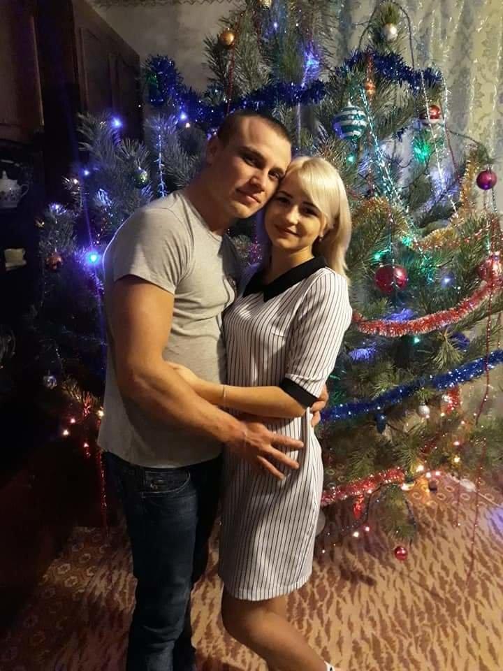 Как жители Луганщины отметили Новый год: ТОП фото из соцсетей, фото-26