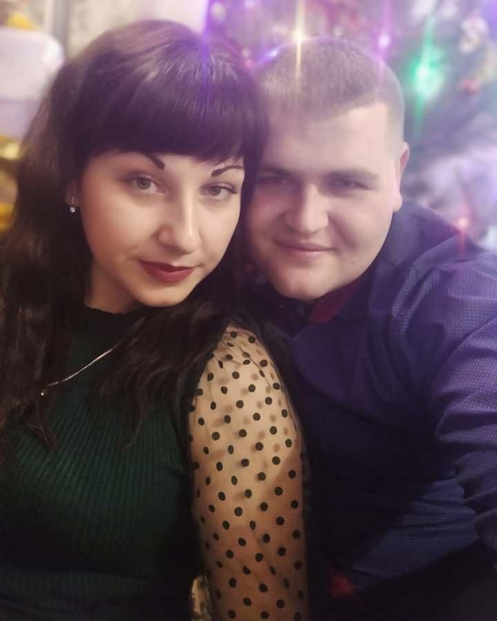 Как жители Луганщины отметили Новый год: ТОП фото из соцсетей, фото-28