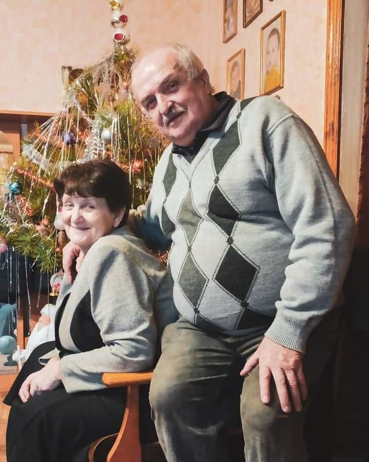 Как жители Луганщины отметили Новый год: ТОП фото из соцсетей, фото-33