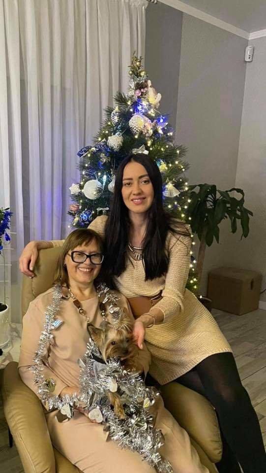 Как жители Луганщины отметили Новый год: ТОП фото из соцсетей, фото-36