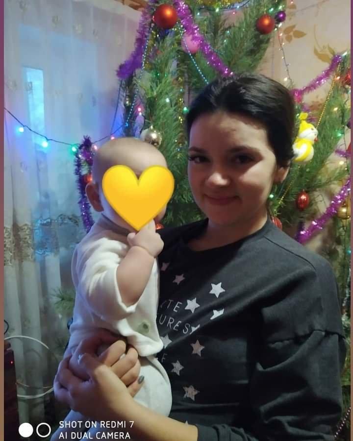 Как жители Луганщины отметили Новый год: ТОП фото из соцсетей, фото-37