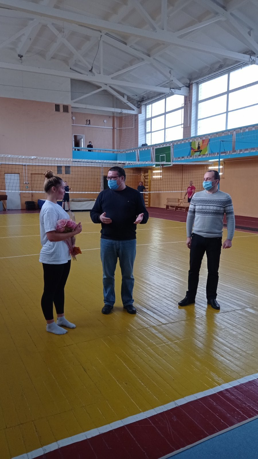 Северодончанке присвоено звание Мастера спорта Украины , фото-2