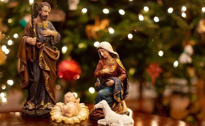 Рождество: традиции празднования, колядки, гадания и лучшие блюда, фото-1