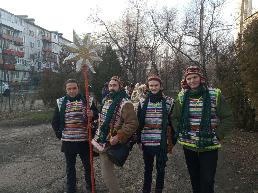 В Северодонецке появилась этноплощадка , фото-1