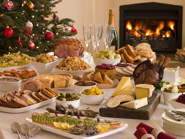 Рождество: традиции празднования, колядки, гадания и лучшие блюда, фото-2