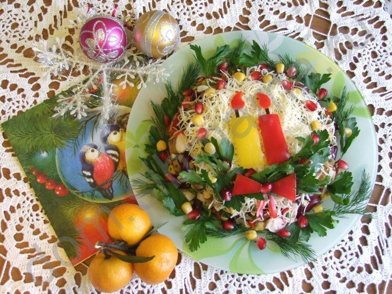 Рождество: традиции празднования, колядки, гадания и лучшие блюда, фото-7