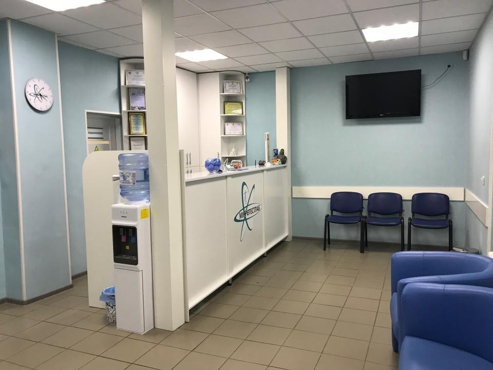 Альтернатива больничным очередям: где в Северодонецке получить медицинскую консультацию и пройти обследование, фото-5