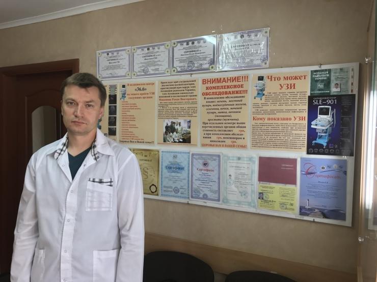 Альтернатива больничным очередям: где в Северодонецке получить медицинскую консультацию и пройти обследование, фото-12