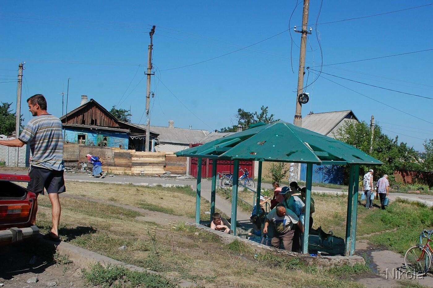 Родники Луганщины: 13 мест, где можно набрать чистой воды, фото-2