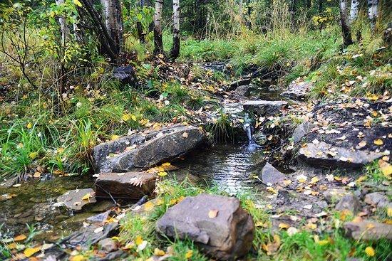 Родники Луганщины: 13 мест, где можно набрать чистой воды, фото-5