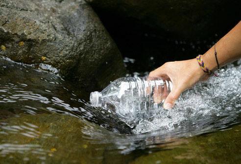 Родники Луганщины: 13 мест, где можно набрать чистой воды, фото-10