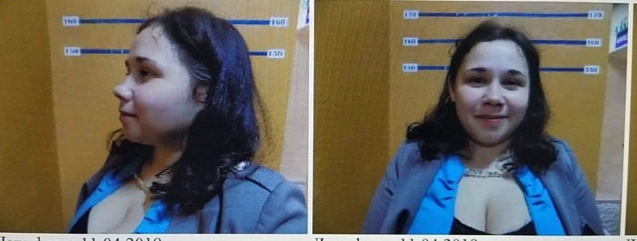 На Луганщине разыскивают женщину, которая совершила разбойное нападение, фото-1