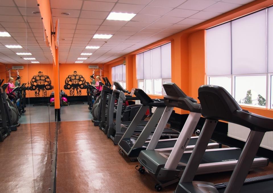 Где в Северодонецке заняться спортом? Выбираем фитнес-центр, фото-2