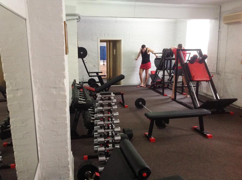 Где в Северодонецке заняться спортом? Выбираем фитнес-центр, фото-5