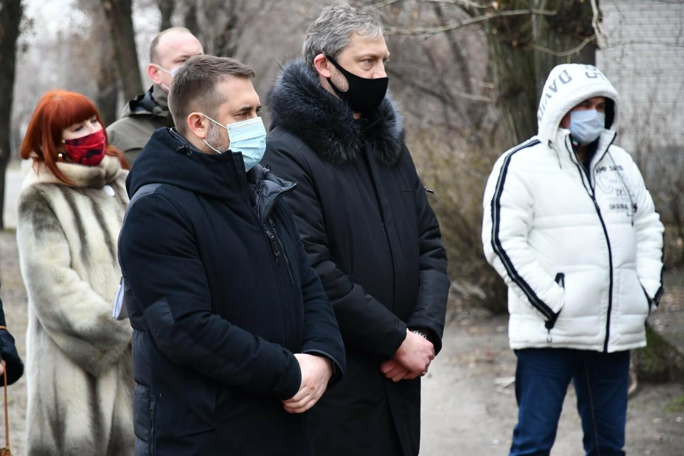В Северодонецке открылась первая полицейская станция (фото) , фото-1