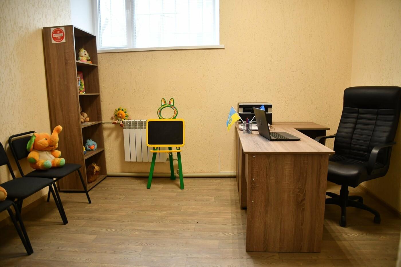 В Северодонецке открылась первая полицейская станция (фото) , фото-4