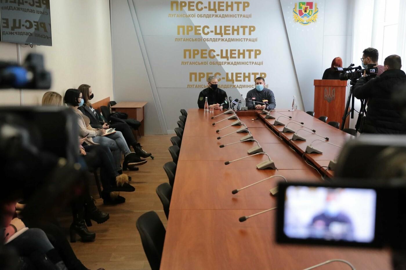 На Луганщине стоимость тепла на протяжении отопительного сезона меняться не будет, фото-1