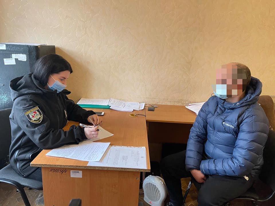 "В Северодонецке на очередной краже поймали вора ""со стажем"" , фото-1"