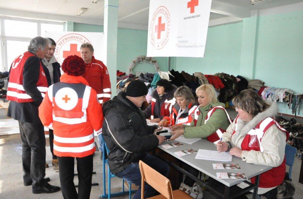 Добрый Северодонецк: социальные службы и общественные организации где можно получить помощь, фото-8