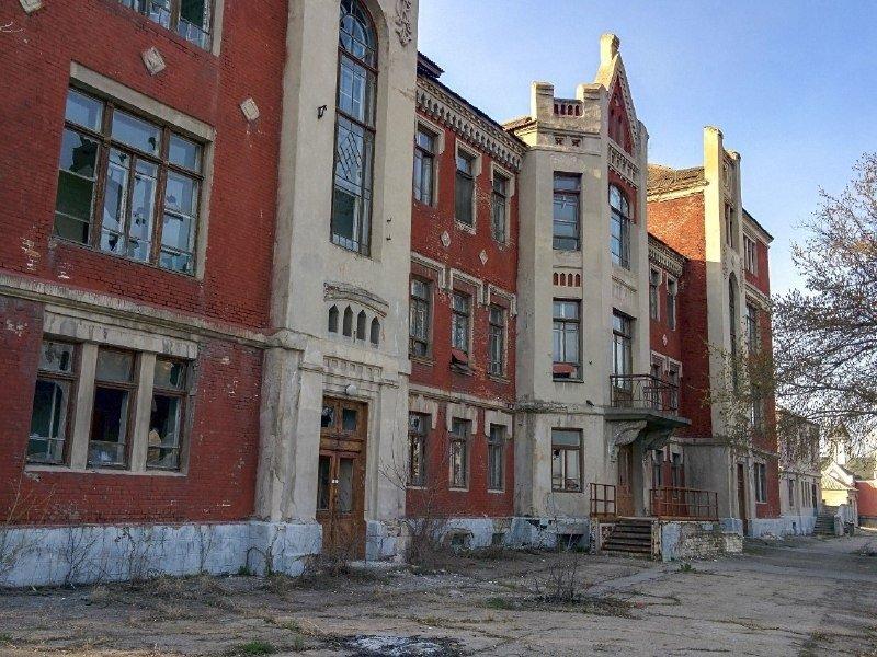 Восстановлением Бельгийского наследия на Луганщине заинтересовались в Европейском совете, фото-1