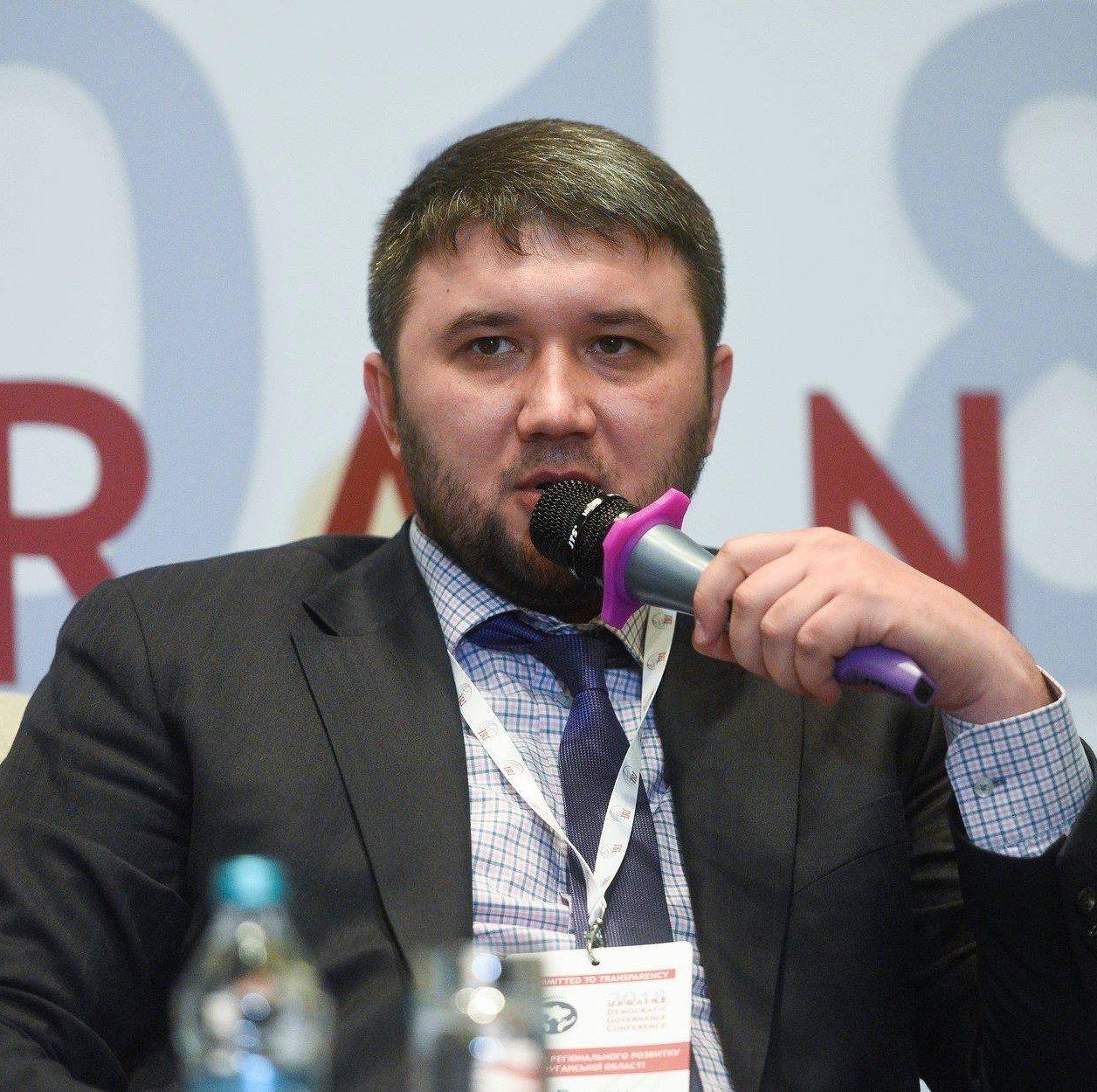 Президент назначил главу Северодонецкой райгосадминистрации , фото-1