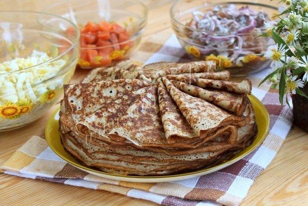 Идеальные блины: секреты приготовления от северодонецкого шеф-повара , фото-2