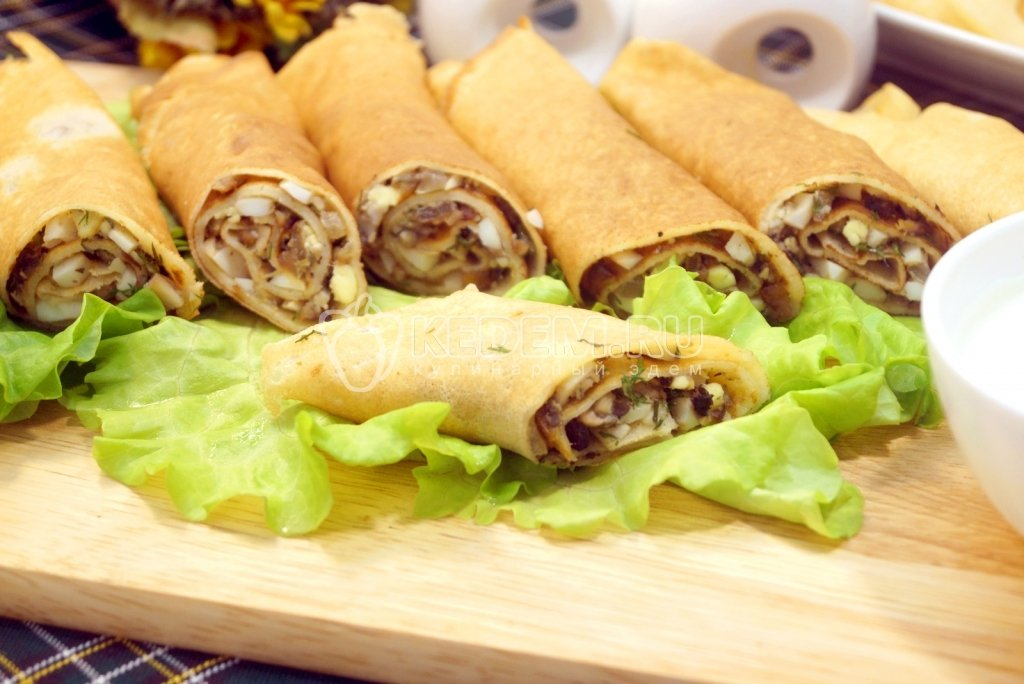 Идеальные блины: секреты приготовления от северодонецкого шеф-повара , фото-1