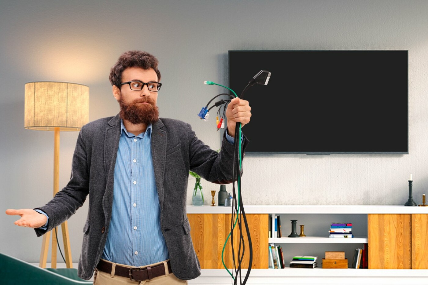 На що та чому потрібно міняти кабельне ТБ?, фото-1