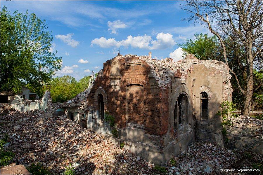 Неизвестная Луганщина: Лисичанск – город бельгийских традиций , фото-7