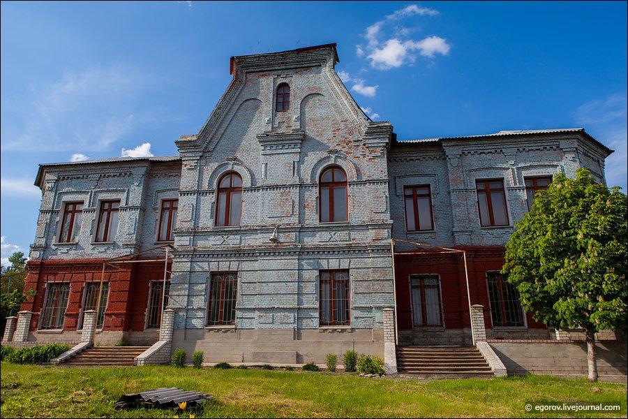 Неизвестная Луганщина: Лисичанск – город бельгийских традиций , фото-9