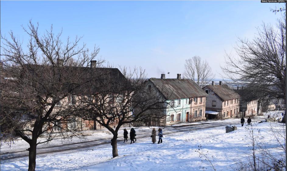 Неизвестная Луганщина: Лисичанск – город бельгийских традиций , фото-5