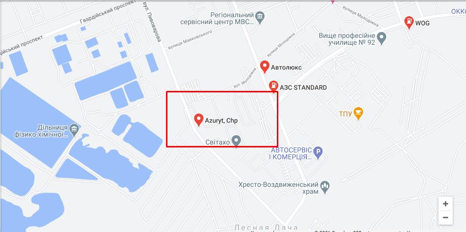 Автомойки рядом: где в Северодонецке помыть машину, фото-8