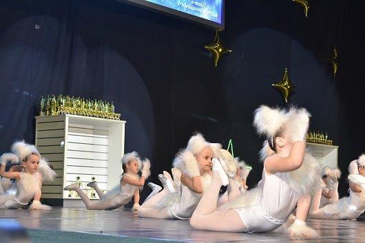 В Северодонецке прошел Всеукраинский фестиваль хореографического искусства , фото-3