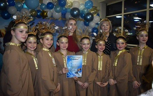 В Северодонецке прошел Всеукраинский фестиваль хореографического искусства , фото-6