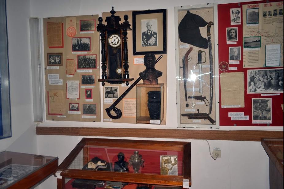 Культурный релакс: топ-10 музеев Луганщины, которые стоит посетить, фото-1