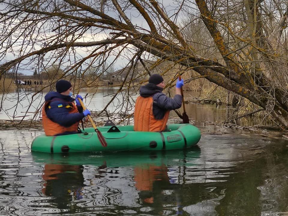 На Луганщине нашли тело пропавшего подростка , фото-2