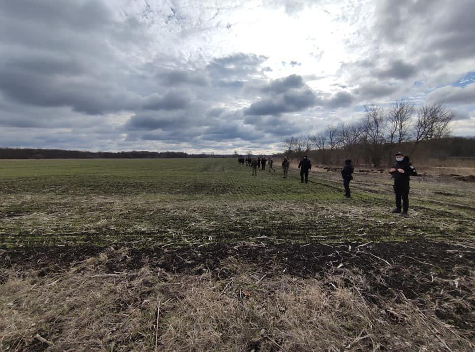 На Луганщине нашли тело пропавшего подростка , фото-3