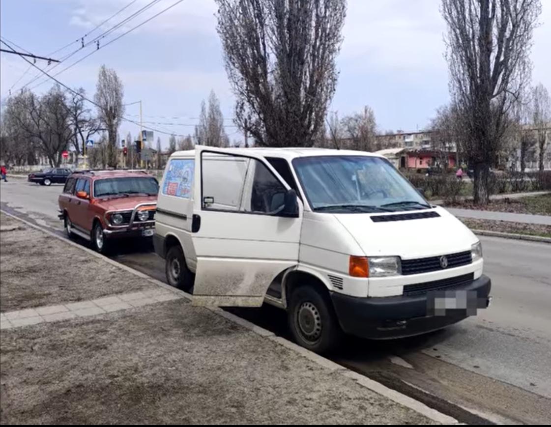 В Северодонецке разыскали водителя, скрывшегося с места ДТП, фото-1