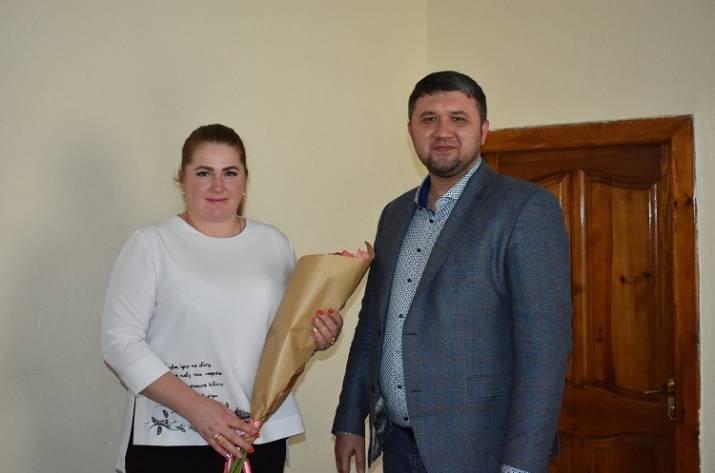 Глава Северодонецкой районной администрации назначил себе заместителя , фото-1