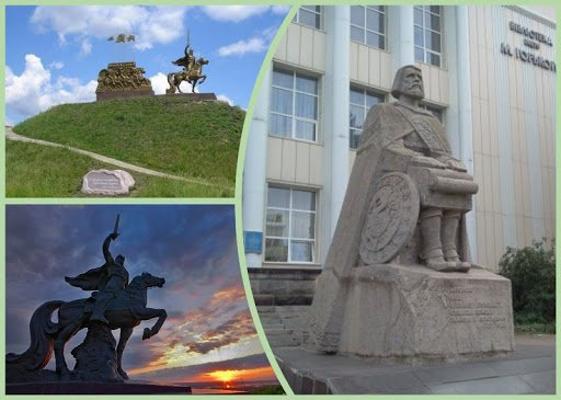 Неизвестная Луганщина: По следам «Слова о полку Игореве», фото-3