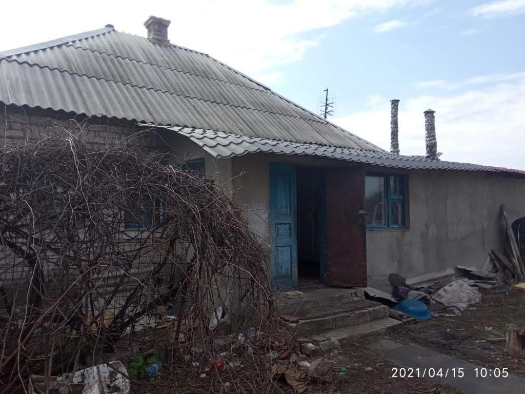 Полицейские на Луганщине случайно обнаружили два трупа в доме бывшего осужденного, фото-2