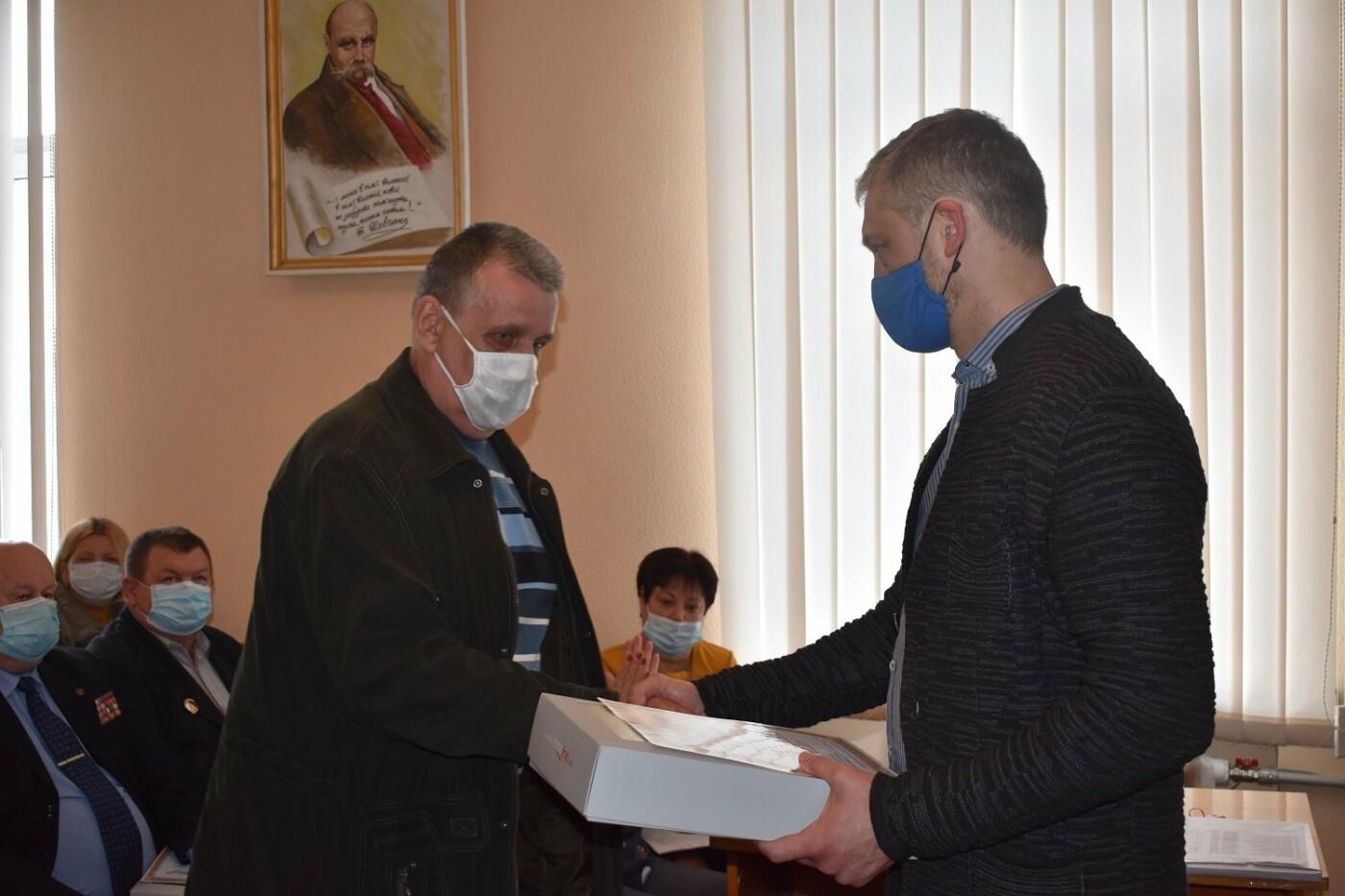 В Северодонецке наградили грамотами ликвидаторов чернобыльской катастрофы (фото), фото-17