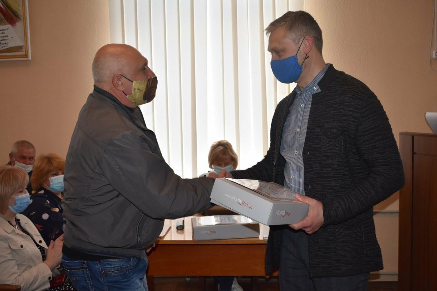 В Северодонецке наградили грамотами ликвидаторов чернобыльской катастрофы (фото), фото-19