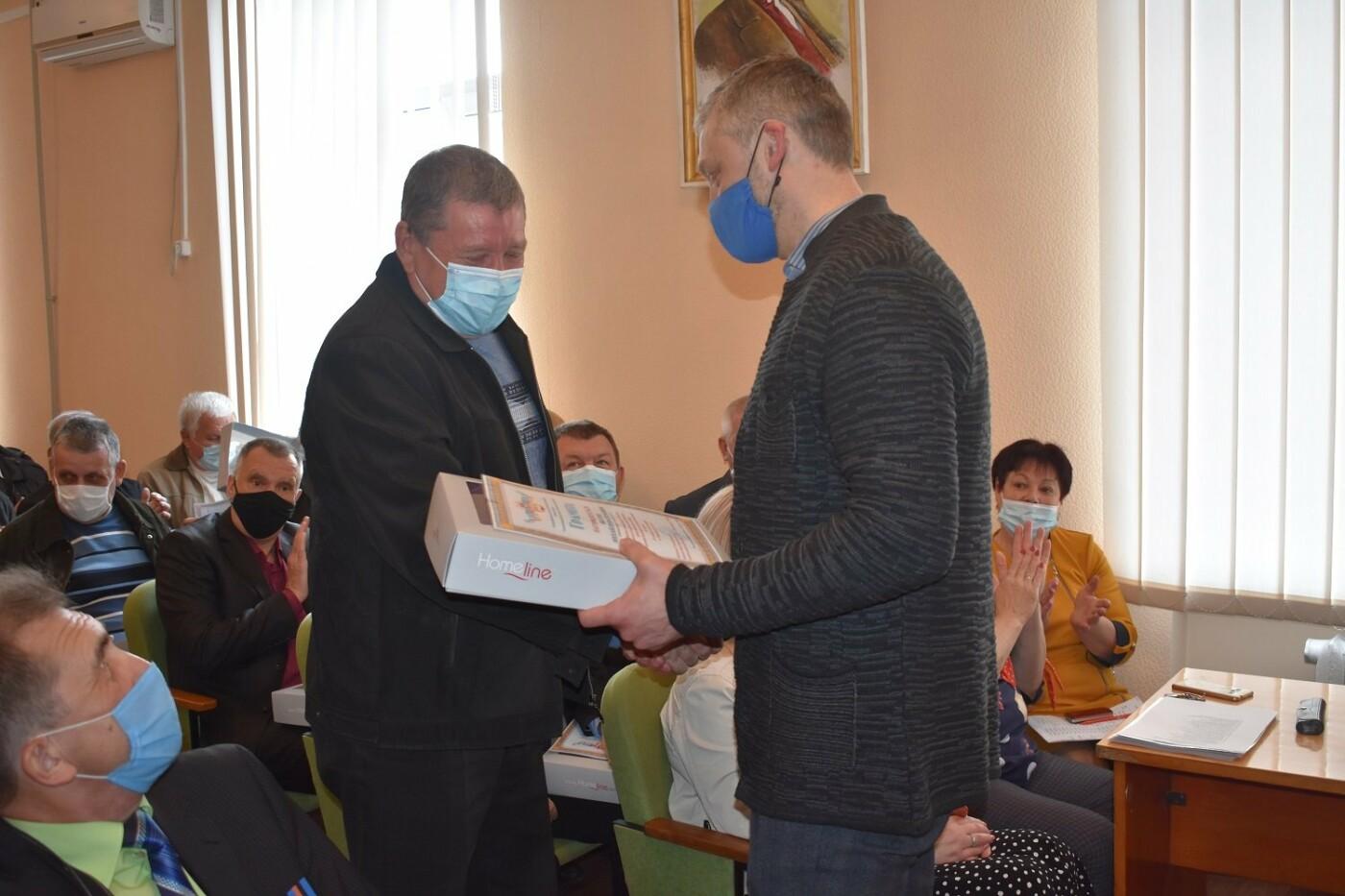 В Северодонецке наградили грамотами ликвидаторов чернобыльской катастрофы (фото), фото-21